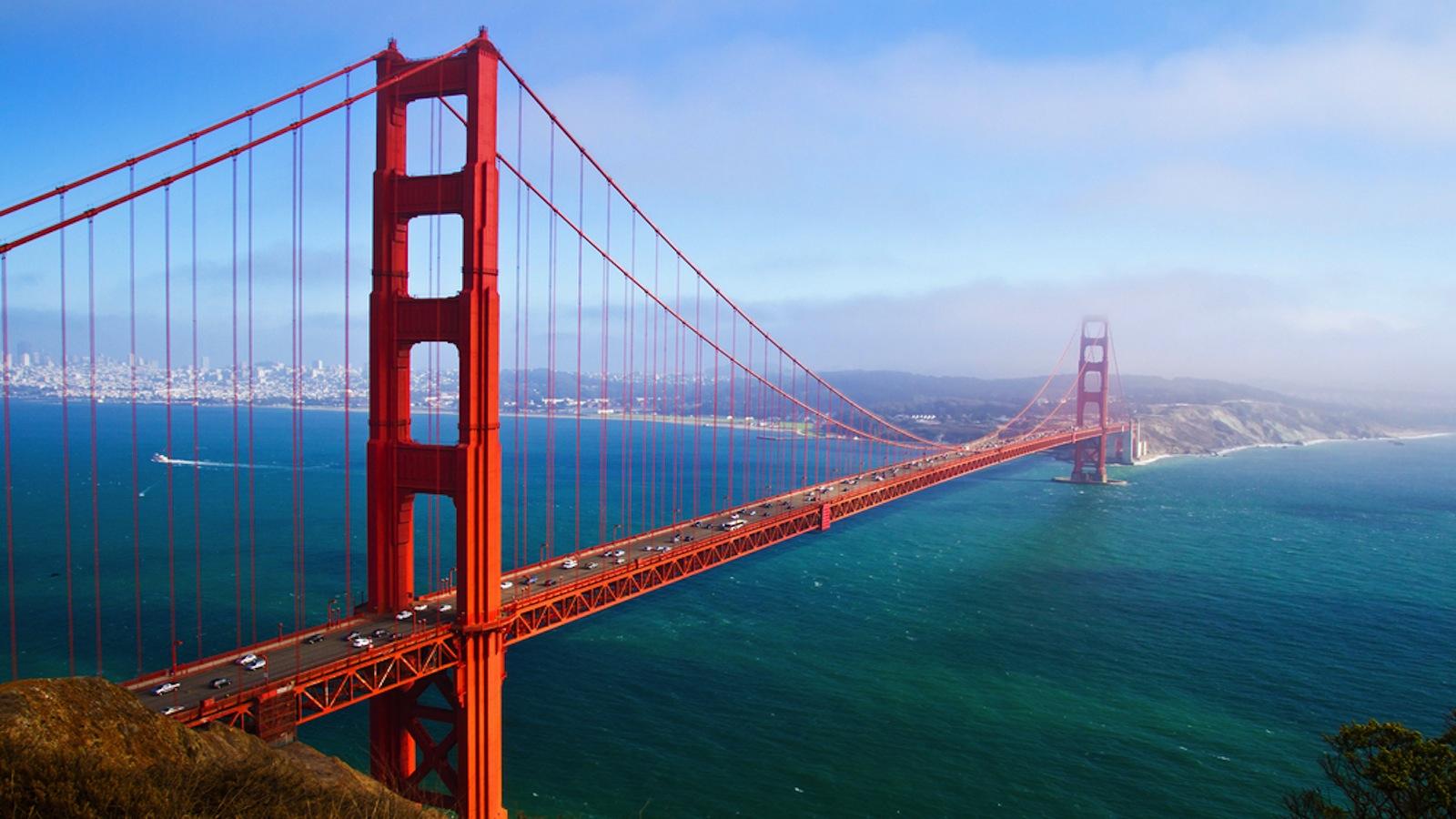 Die Top 10 Sehenswürdigkeiten in San Francisco 2018