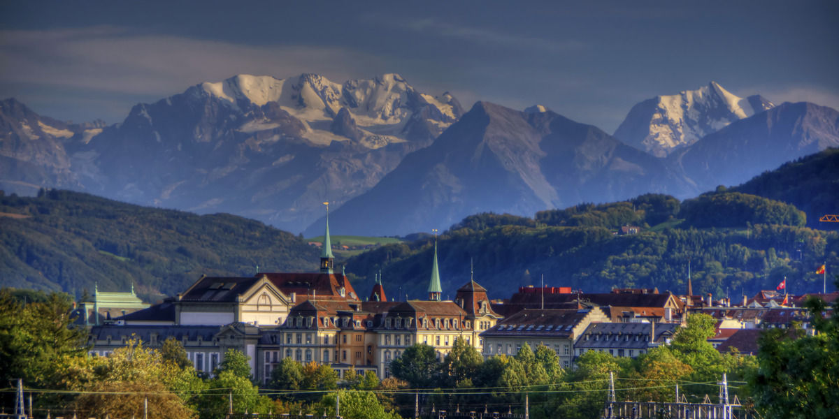 Vakantie Zwitserland Bezienswaardigheden En Reisinformatie